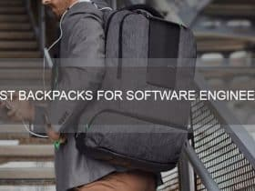 Best Backpacks for Software Engineers