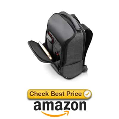 Legion Recon Laptop Backpack review