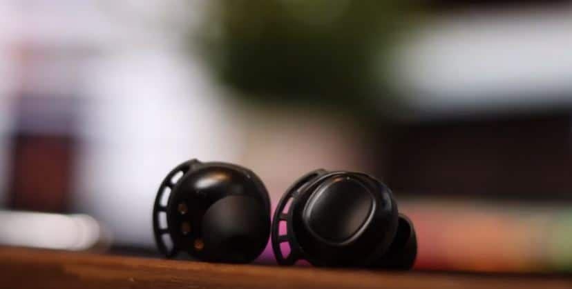 mpow mdots wireless earbuds review